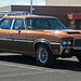 1972 Oldsmobile Vista Cruiser Station Wagon