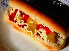 sandwich, submarine sandwich, food, dish, cuisine, fast food,