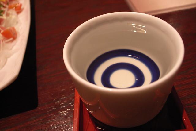 唯一の日本酒