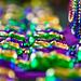 Mardi Gras Bokeh & DoF by Wiltbank Photography