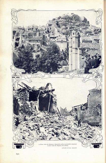 Illustração Portugueza, No. 175, June 28 1909 - 31