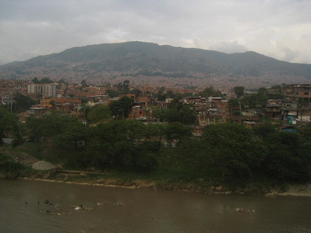 Northern Medellin