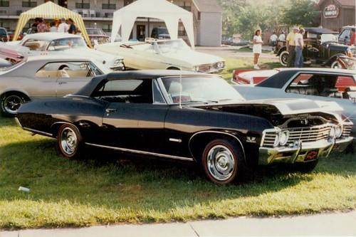 Craigslist 427 Chevy Autos Post