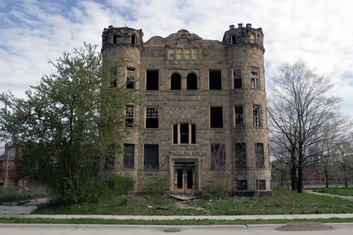 Abandoned Mansions For Sale In Ohio