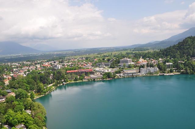 Bled, Slovenia by veni markovski, on Flickr