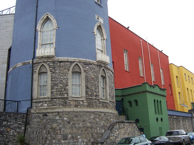 239 -Dublin Castle