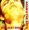 Adam & The Ants - Dog Eat Dog - UK - 1980 by Affendaddy