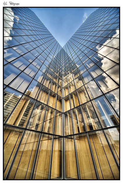 Bibliothèque Nationale de France alternative (Paris)