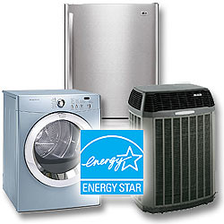 Energy Efficient Remodeling with Energy Star Appliances