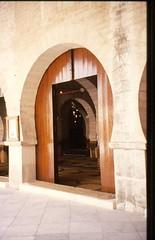 Grote moskee - Sousse - Tunesië