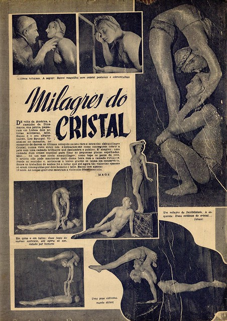 Século Ilustrado, No. 531, March 6 1948 - 14