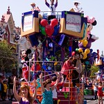 Disneyland June 2009 0016