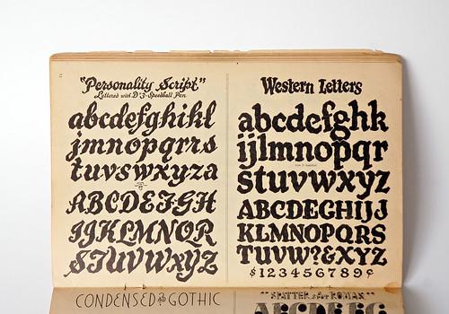 personality script