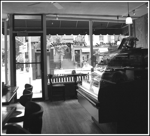 Bakery in Chelsea