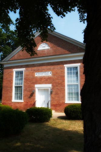building brick history church architecture virginia grant civilwar spotsylvania 1864 usgrant massaponax
