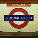 Bethnal Green by Dave Gorman