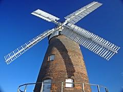 Thaxted, John Webb's Windmill