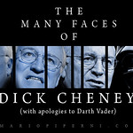 The Faces of Dick Cheney