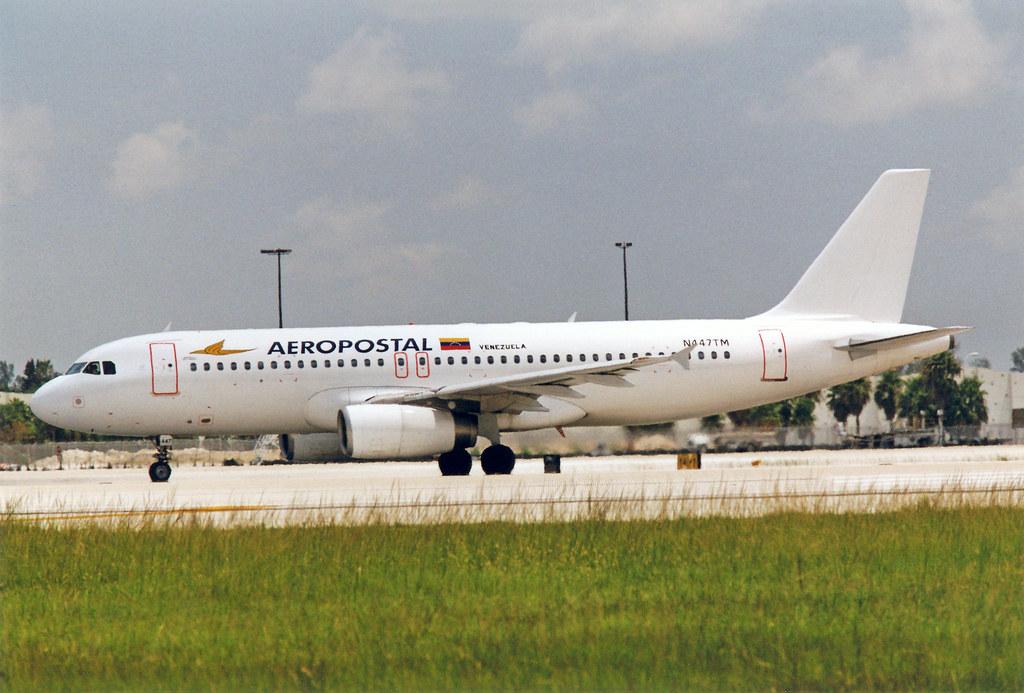 A320.N447TM