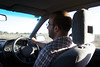 Uh oh Mikes behind the wheel by Dylanfm