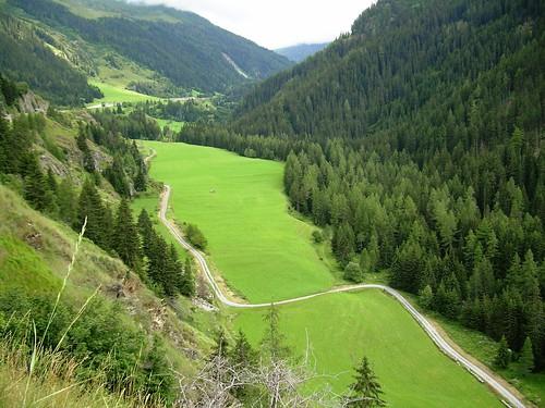 Clima de monta a geobiombo for Pisos en montornes del valles