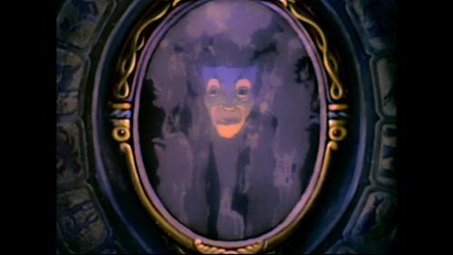 Disney digital forum biancaneve e i sette nani edizione - Specchio di biancaneve ...