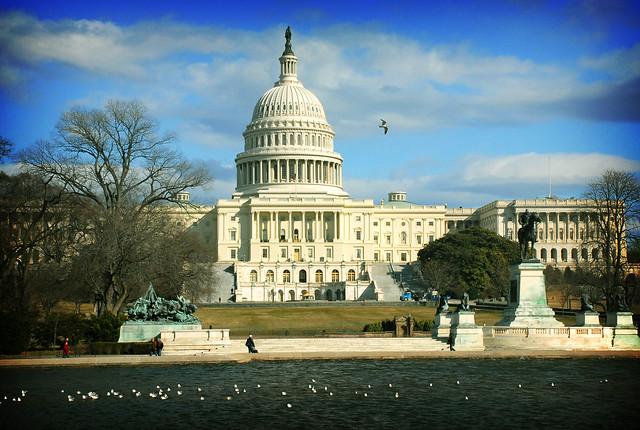 Capitol, by Vince Alongi