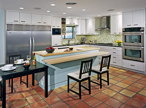 KITCHEN DESIGN OPEN FLOOR PLAN « Kitchen Design Ideas