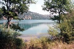 Ήπειρος - Πρέβεζα - Λίμνη Ζηρού1