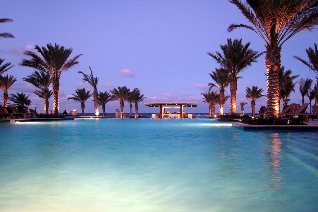 Westin Dawn Beach Resort Spa Reviews