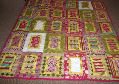 bed sheet(0.0), crochet(0.0), quilt(1.0), art(1.0), pattern(1.0), textile(1.0), patchwork(1.0), linens(1.0), quilting(1.0), craft(1.0), flooring(1.0),