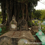 Livingston Cemetery - Guatemala