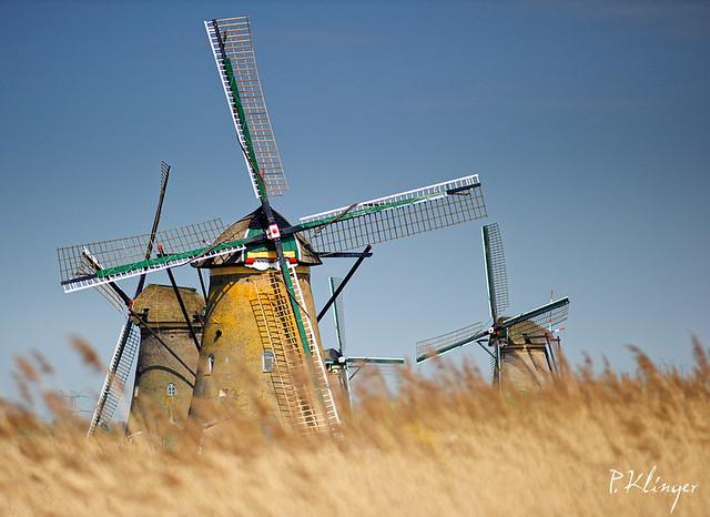 Hidden Mills