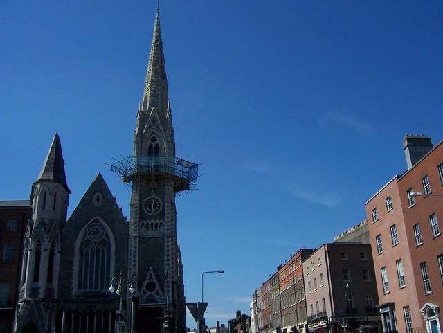 191 -O'Connell Street, Dublin