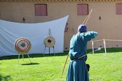 archery(1.0), sports(1.0), target archery(1.0),