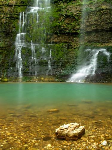 waterfalls arkansas triplefalls buffalonationalriver camporr
