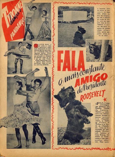 Século Ilustrado, No. 518, December 6 1947 - 28