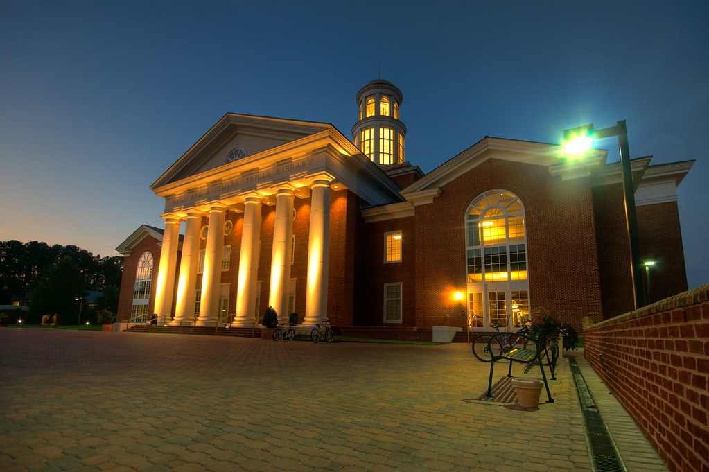 Mariners Museum - Virginia - Tripcarta