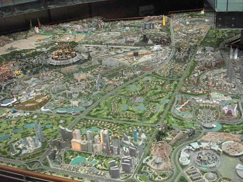 Model for scope of this planned project
