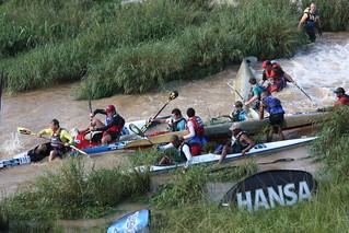 2009 Dusi Canoe Marathon Pietermarit ...