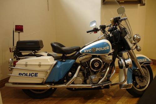 NYPD - Harley-Davidson