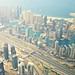toy city : aerial marina by sashdc