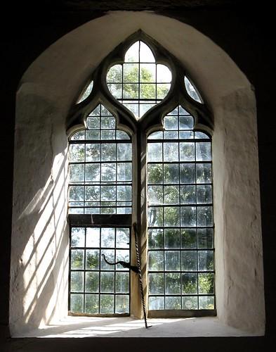 Gottes Licht in dunkler Welt / Divine light in our dark world by amras_de