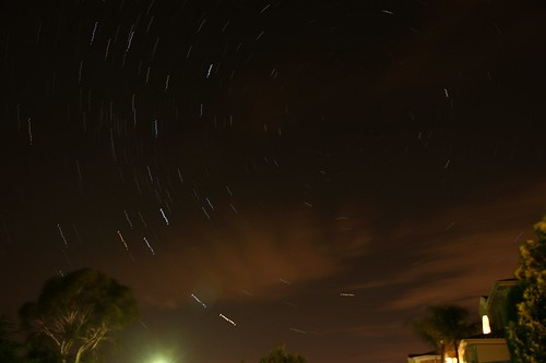 Startrails | by Michael Scott | scottphotographics.com
