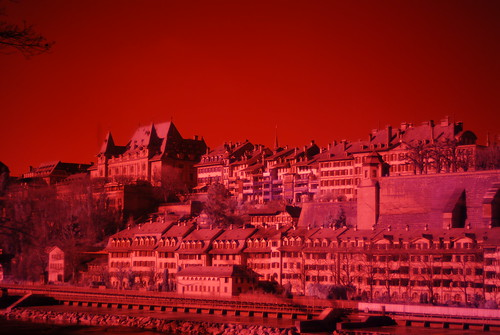 Infrared Bern - Original