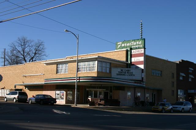 Old Theatre In Stillwater Flickr Photo Sharing