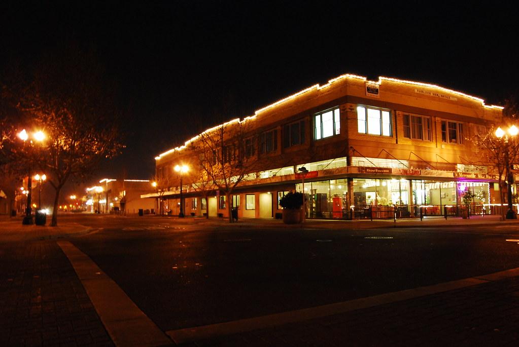 Contea Di Stanislaus Valle Di San Joaquin California