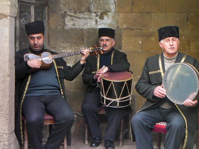 Baku Band