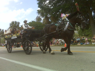 St. Augustine Easter Parade