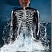 Gebetch: Living Skelator by Ariffin